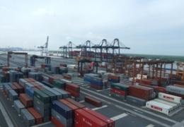 Cảng Sài gòn (SITV) Tổ Chức Diễn Tập An Ninh Cảng Biển 2015